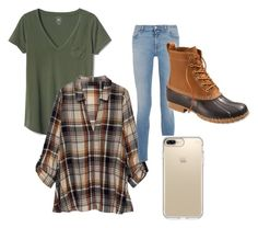"""""""southern winter"""" by mc2all ❤ liked on Polyvore featuring Gap, Bobeau, Givenchy, L.L.Bean and Speck"""