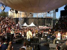 Real Estate, Flow Festival 2014 - (pikkuseikkoja) | Lily.fi