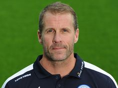 Mike Stowell Goalkeeper Coach