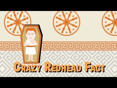 Red hair is not just a color; it's a way of life. Color your world with interesting redhead facts, including vibrant history, fun trivia, and statistics.