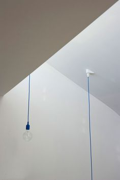 Home Interior Lamp Details Near White Wall Also White Ceiling Inside Home Dining Room in Contemporary Design
