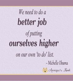 We need to do a better job . . . quote by Michelle Obama