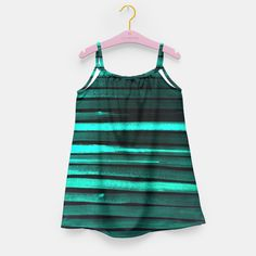 We Have Cold Winter Dreams @anoellejay  #anoellejay #children #spring #dress on sale @liveheroes #marchmadness #aquamarine