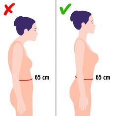 9 Minutos al día de estos ejercicios y tu abdomen será plano y tu cintura delgada