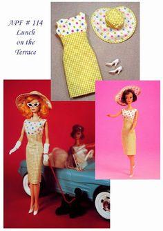 Aileen's Petite Fashion 1 - Diana Gil - Picasa Web Album