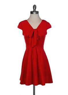 dainty dress... via shopluxe7
