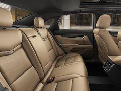 Cadillac XTS 2018: El final de una era?