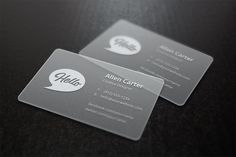FREE Translucent Plastic Business Cards Mockup Showcase you bussiness card with unique design. Transparent Business Cards, Clear Business Cards, Plastic Business Cards, Premium Business Cards, Business Card Mock Up, Business Card Design, Creative Business, Design Spartan, Emoticons