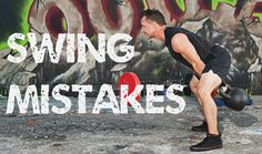Do You Make These 7 Kettlebell Swing Mistakes? | Rdella Training : Strength & Conditioning | Muscle Building | Peak Performance