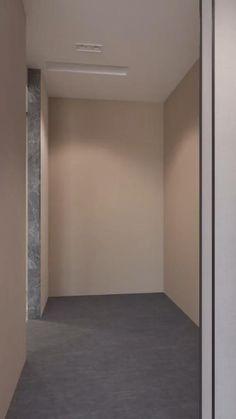 Bedroom Closet Design, Home Room Design, Small Room Design, Closet Designs, Master Bedroom Design, Bathroom Interior Design, Bedroom Furniture Design, Gray Interior, Apartment Interior Design