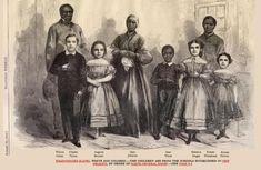 The Irish Slave Trade- White Cargo – pridecomethbeforeafall History Class, History Memes, History Photos, History Facts, History Books, Family History, Art History, Ebony Magazine Cover, Ancient Egyptian Art