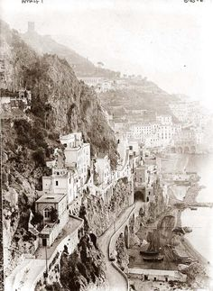 Amalfi http://www.old-picture.com/american-history-1900-1930s/Amalfi-002.htm