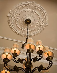 Black Ceiling Medallion Pleasing Charcoal Ceiling Medallion  Bright Lights  Lighting Inspiration Review