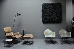 L'appartamento di Maurizio Pecoraro a Milano - design: Dordoni Architetti