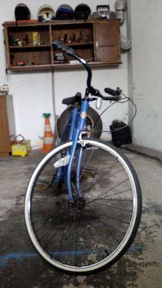 Vendo bicicleta estilo antigo! Aceito propostas ;)