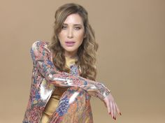 Interview With Lebanese Singer Sabine