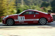 Nissan 35oZ, Sergio Fombona, 2009