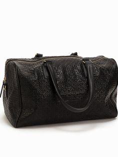 Smwallikan Travel Bag - By Malene Birger - Sort - Tasker - Tilbehør - Kvinde - Nelly.com