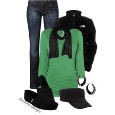 """""""Comfy cozy emerald"""" by amabiledesigns on Polyvore"""