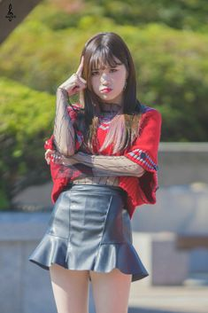 Hayoung fromis_9