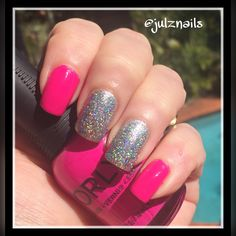 Orly Risky Business and Starrily Ultima