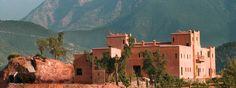 Kasbah Bab Ourika, Atlas Mountains | Tailor-made Holidays to Morocco | Scott Dunn