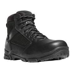 Men's Danner Lookout Side-Zip NMT 5.5in Work Boot (US Men's D (Regular))