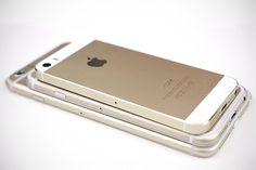 ¿Cuando se Pondrá a la Venta el Nuevo iPhone 6 de Apple?