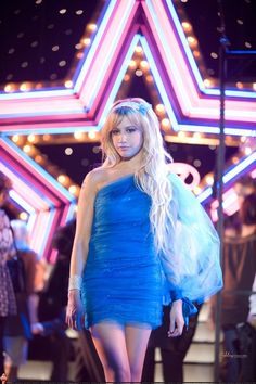 Image result for sharpay's blue outfits