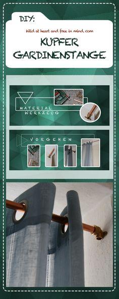 die besten 25 gardinenstange halterung ideen auf pinterest duschvorhang halterung. Black Bedroom Furniture Sets. Home Design Ideas
