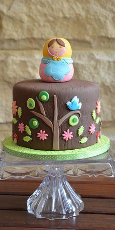 babushka chocolate mold - Google Search