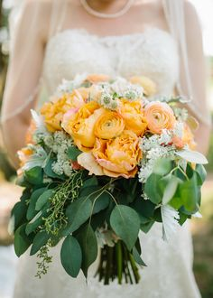Brandy Angel Photography is sharing another gorgeous southern wedding with us today that she has skillfully captured. The Corry House in Union Point, GA, set Orange Wedding Colors, Flower Bouquet Wedding, Flower Bouquets, Big Fat Indian Wedding, Orange Grey, Gold Wedding, Wedding Inspiration, Wedding Ideas
