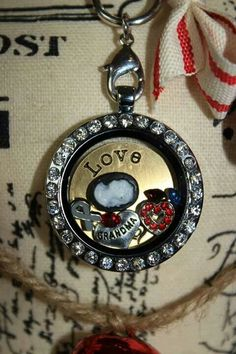 Love Locket examples. Go to www.ourheartsdesire.com/MelindaWedgewood to view all items and order!