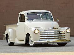 Chevrolet Pickup 1949 - mmmm yes