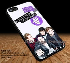 5 Seconds of Summer DOP1167 case/cover for iPhone 4/4s/5/5c/6/6 /6s/6s  Samsung Galaxy S4/S5/S6/Edge/Edge  NOTE 3/4/5 #music #5sos
