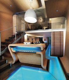 Agence immobilière Beauchamp Estates CANNES (France) | @Seeyond: Architectural Solutions