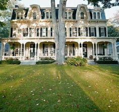 The Inn at Cooperstown, Cooperstown, New York