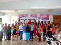 Inician programa bécate para mujeres de Tuxtla Chico noticiasdechiapas.com.mx/nota.php?id=82946