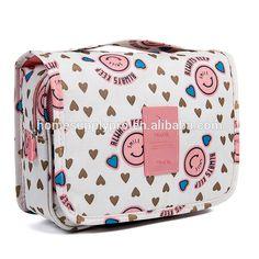 Portable Hanging Toiletry Bag Portable Waterproof Travel Organizer Hanging  Makeup Organizer 8de547b5b7f47