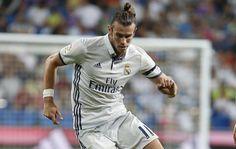 Real Madrid: El Real Madrid inicia la Liga aferrándose a Bale   Marca.com