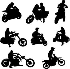 Image result for scooter motorbike vector