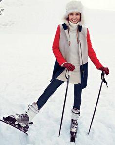 Consejos de Estilismo con En Mi Bolso: ¡Nos vamos a la nieve!   En Mi Bolso