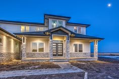The Roselynn / Category: Story Custom Built Homes, Custom Home Builders, Real Estate Marketing, Mansions, House Styles, Building, Manor Houses, Villas, Buildings
