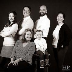 Famille PARIS - Hugo PAGET Photographie