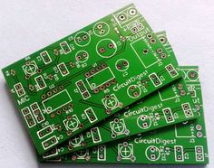 IR Remote Home Automation PCB Design | PCB Designs | Pinterest