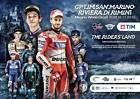 #Ticket  Ticket 2 Day MotoGP Tribuna Coperta C-SKY Simoncelli San Marino 2016 Misano #italia