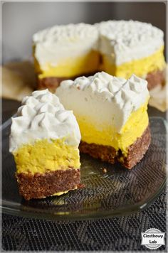 Polish Recipes, Cheesecakes, Coconut Milk, Ale, Food And Drink, Sweets, Vegan, Cooking, Pumpkins