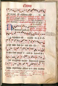 Missale, cum notis musicis et cum figuris literisque pictis Berthold Furtmeyr Clm 23032 [Regensburg], Ende 15. Jahrhundert Folio 173