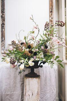 Florist Friday : Beh