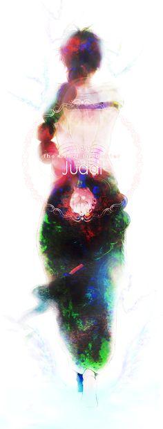 Tags: Anime, Pixiv Id 1215209, MAGI: The Labyrinth of Magic, Judar